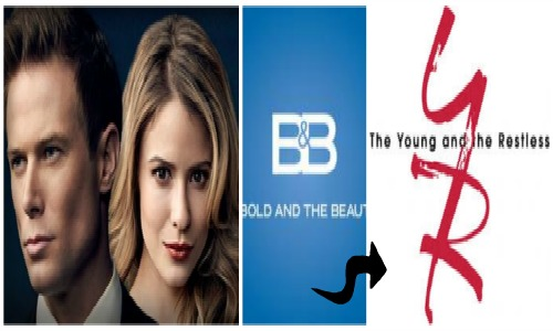 The Young and the Restless and The Bold and the Beautiful Cross-over: Guess Which Couple Is Coming TO Genoa City!
