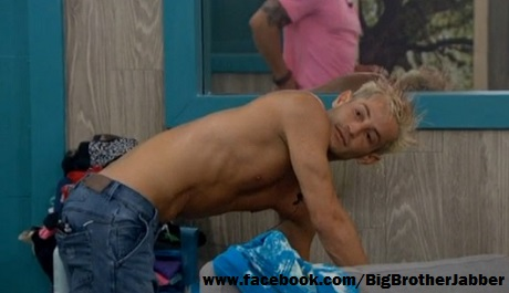 Big Brother 16 Spoilers Wednesday July 2: Power Of Veto Competition - Will Donny Or Paola Win POV and Save Themselves?