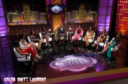'Basketball Wives' Season 4 Episode 17 (Reunion Pt. 2) Review: The Wives Air out all their Dirty Laundry!