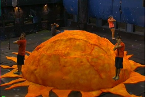 Big Brother 14 Week 8 Episode 23 'Nomination Show' Recap 9/2/12