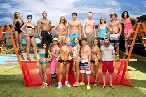 Big Brother 16 Recap 6/25/14: Season 16 Premiere #BB16