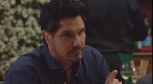 The Bold and the Beautiful Spoilers: Bill Plots To Steal Spencer Publications Back From Katie - Brooke Helps!