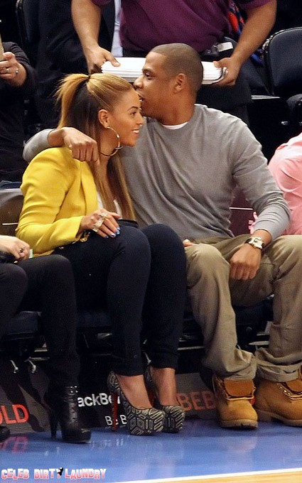 Date Night For New Parents Beyonce, Jay Z (Photos)