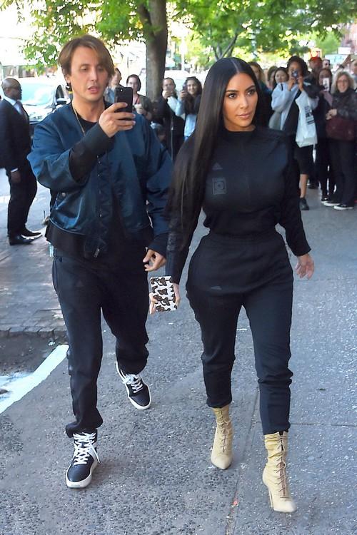 Kim Kardashian Voted Most Annoying Celebrity
