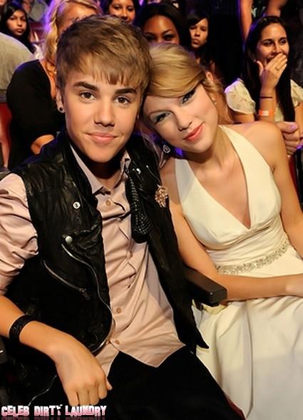 Justin Bieber And Taylor Swift Make Music Together