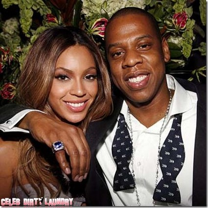 Beyonce Finally Gives Birth In NYC