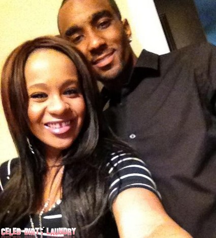 Bobbi Kristina Brown's Brother Denies That They're In A Relationship, Despite Photos To The Contrary