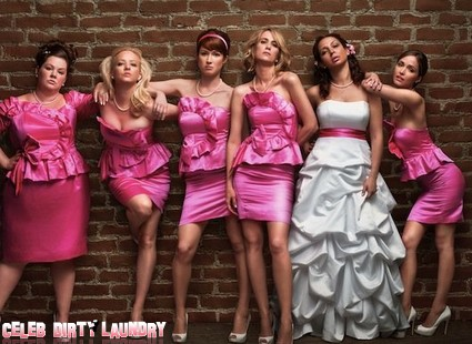 Bridesmaids Sequel Without Kristen Wiig?