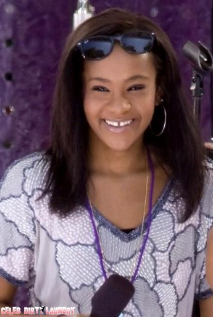 Whitney Houston's Daughter Bobbi Kristina Headed For Rehab
