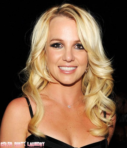 A Country Wedding for Britney Spears