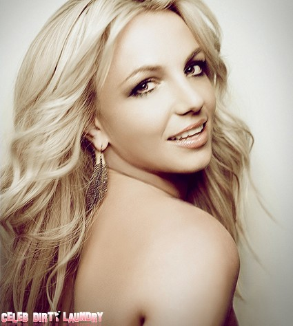 Britney Spears On Verge of Signing Multi Million Dollar X-Factor Deal