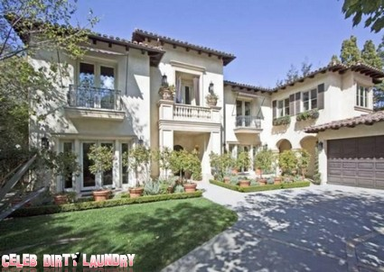 Britney Spears Sells LA Home Where She Suffered Infamous Meltdown (Photo)