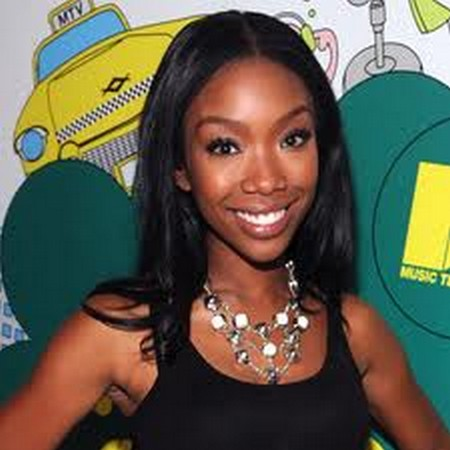 Brandy Norwood To Reveal Secret Last Message From Whitney Houston