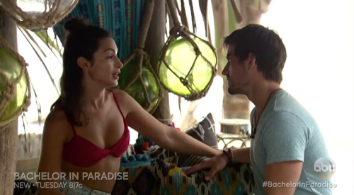 Bachelor in Paradise Recap - Caila And Jared Leave Together, New Girls Arrive: Season 3 Episode 5B