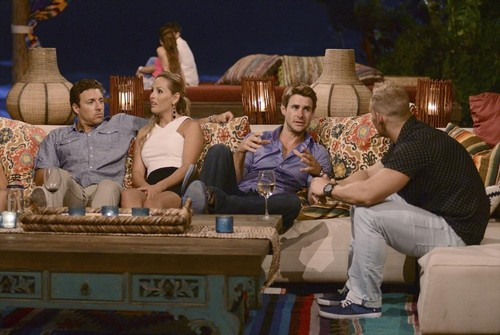 Bachelor in Paradise Detailed Recap Spoilers: Season 1 Episode 4