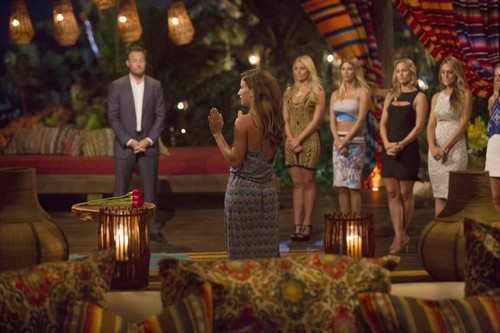 Bachelor In Paradise Spoilers Episode 2: Elise Cheats On Dylan - Ben has a Girlfriend at Home - Chris Harrison Calls 911