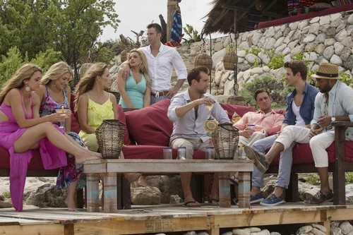 Bachelor in Paradise Recap 8/4/14: Season 1 Premiere