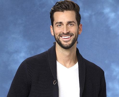 The Bachelorette 2014 Season 10 Spoilers: When Is Brett Melnick Eliminated by Andi Dorfman?