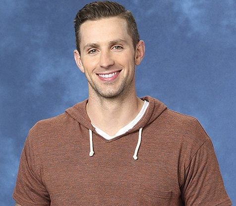 The Bachelorette 2014 Season 10 Spoilers: When Is Carl King Eliminated by Andi Dorfman?