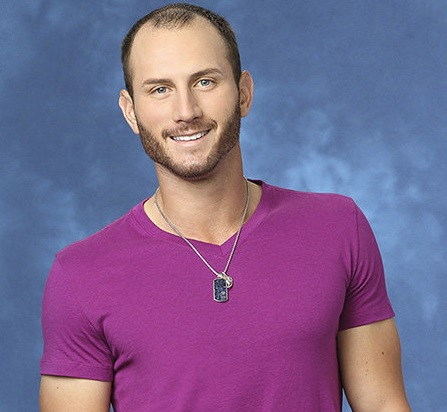 The Bachelorette 2014 Season 10 Spoilers: When Is Nick Sutter Eliminated by Andi Dorfman?