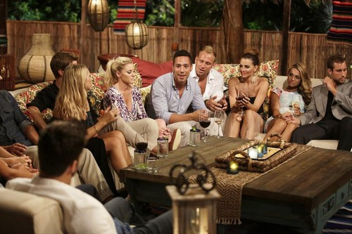 Bachelor in Paradise Recap & Results: Season 1 Episode 6 - Brooks Goes Home - Jesse Quits!