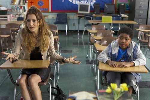 "Bad Judge Recap 10/2/14: Season 1 Episode 1 Premiere ""Pilot"""