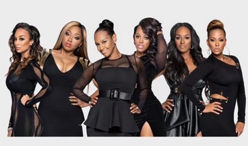 Basketball Wives LA RECAP 2/10/14: Season 3 Premiere