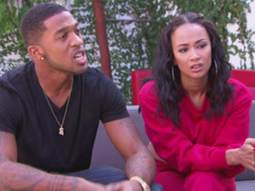 The Basketball Wives LA RECAP 4/7/14: Season 3 Episode 8