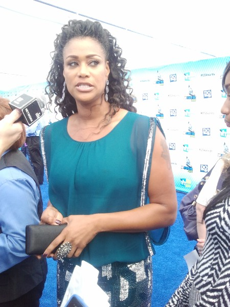 CDL Exclusive: Interview With Basketball Wives Star Tami Roman 0820