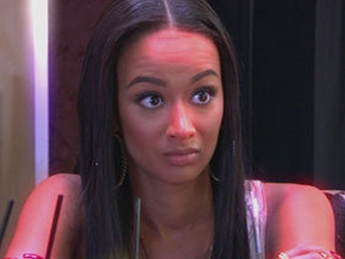 Basketball Wives LA RECAP 3/3/14: Season 3 Episode 3