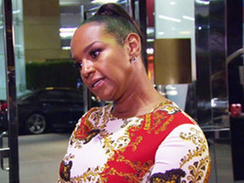 Basketball Wives LA RECAP 3/10/14: Season 3 Episode 4