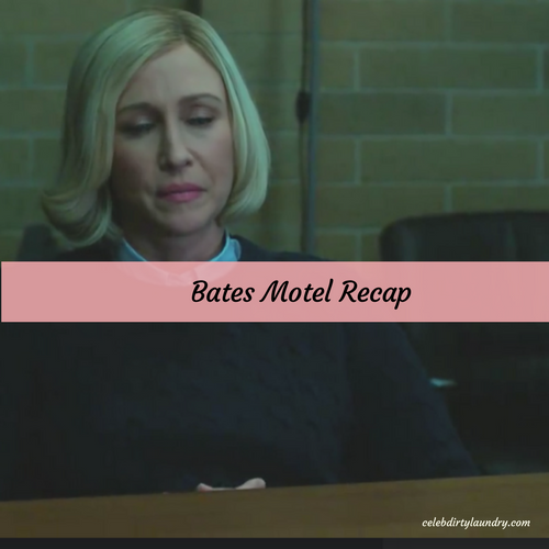Official Trailer Released for Bates Motel Series Finale Episode 5.10 - The Cord