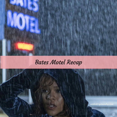 "Bates Motel Recap 3/20/17: Season 5 Episode 5 ""Dreams Die First"""