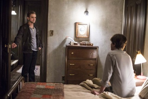 "Bates Motel RECAP 3/24/14: Season 2 Episode 4 ""Check-Out"""