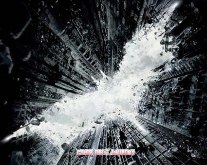 Teaser Trailer For 'The Dark Knight Rises' Released - VIDEO