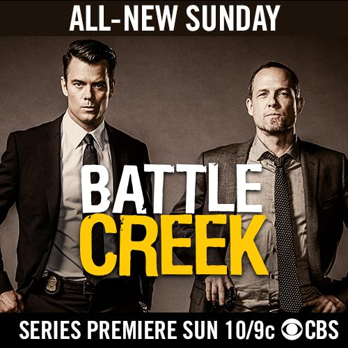 "Battle Creek Recap 3/1/15: Season 1 Episode 1 Premiere ""The Battle Creek Way"""