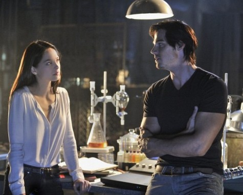 "Beauty and The Beast Recap: Season Premiere ""Pilot"" 10/11/12"