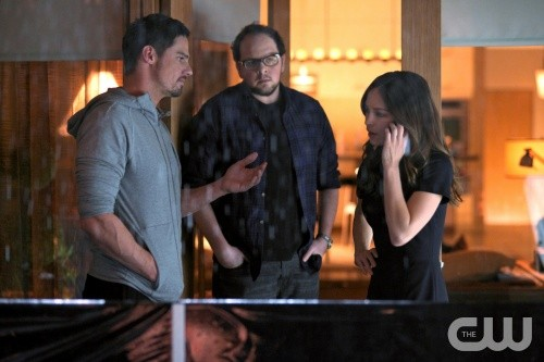 """Beauty and The Beast Recap 6/30/14: Season 2 Episode 21 """"Operation Fake Date"""""""