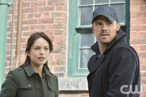 """Beauty and The Beast Recap 6/9/14: Season 2 Episode 18 """"Cat and Mouse"""""""