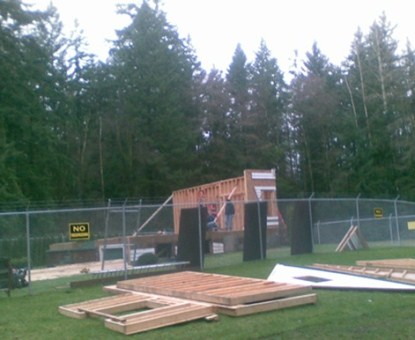 Fans Will Be Kept Far Away From The Breaking Dawn Set In Vancouver