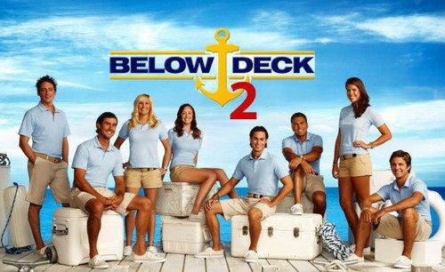 "Below Deck Recap 8/12/14: Season 2 Premiere ""Shut Your Porthole!"""