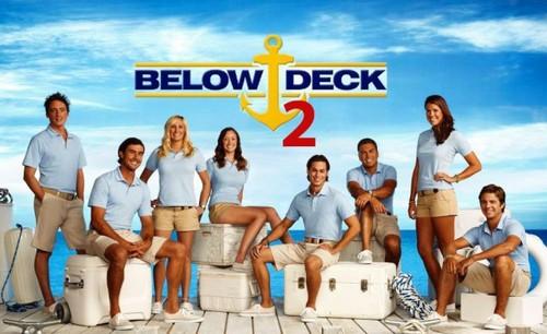 "Below Deck Recap 8/12/14: Season 2 Premiere ""Shut Your Porthole!"""