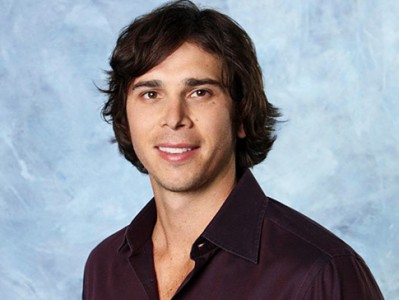 Confirmed: The Next Bachelor, Ben Flajnik!