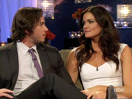 Bachelor Ben Flajnik And Courtney Robertson Going Strong?