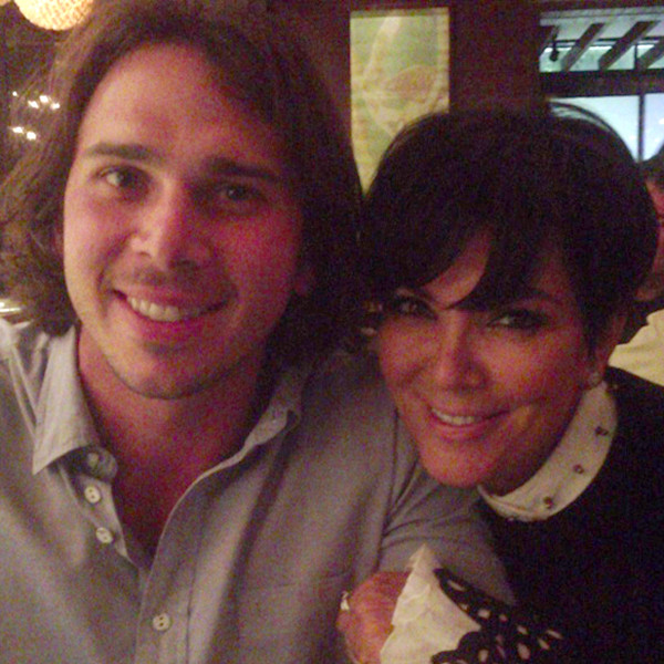 Ben Flajnik Sleeping With Kris Jenner to Extend His Already Expired 15 Minutes of Fame - Wants New Reality Show Spinoff