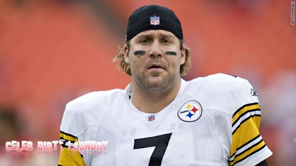 Ben Roethlisberger Buys His Way Out Of Rape Case