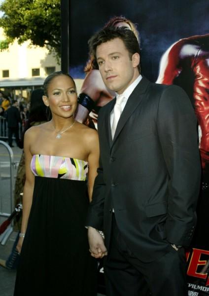 Ben Affleck Blames The Press For Jennifer Lopez Backlash (Photos) 1116