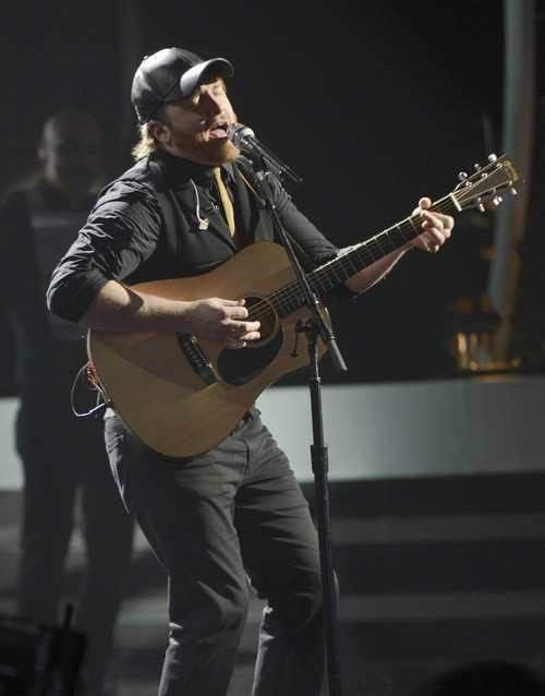 "Ben Briley American Idol ""Turning Home"" Video 3/5/14 #IdolTop12"