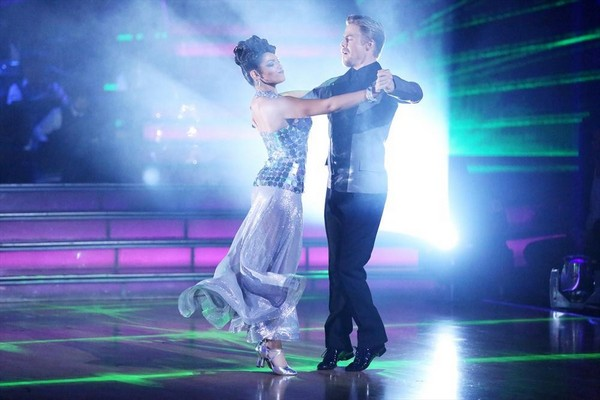 Bethany Mota & Derek Hough Dancing With the Stars Paso Doble Video Season 19 Week 7 #DWTS