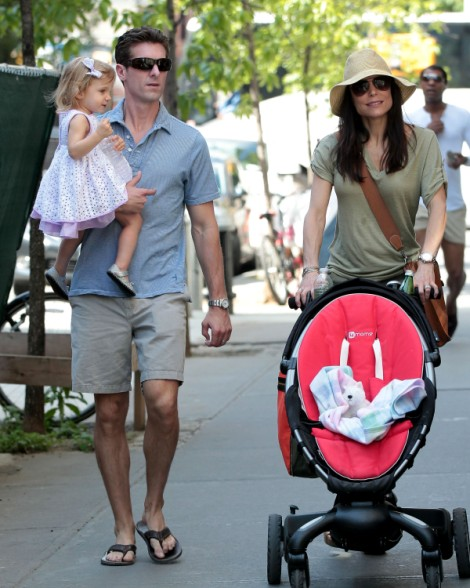 Jason Hoppy Wants Primary Custody In Bethenny Frankel Divorce, Did She Do This To Herself? 0124